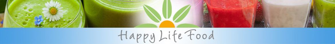 Happy Life Food-Logo