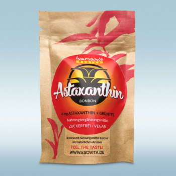 THE NEW Astaxanthin Candy - 5x 30 pieces